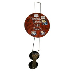 Hat Savers Suction Cup