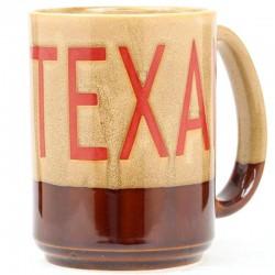 Texan Mug
