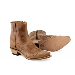 Jama Old West Boots MF1512