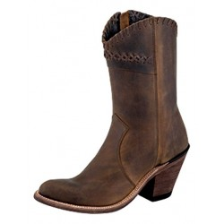 Jama Old West Boots 18154