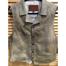 Gilet Outback Chief Kaki