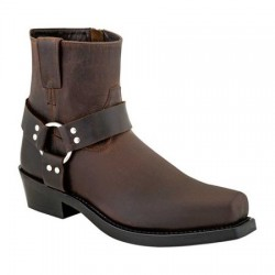 Jama Old West Boots MB2059
