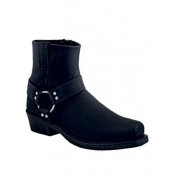 Jama Old West Boots MB2057
