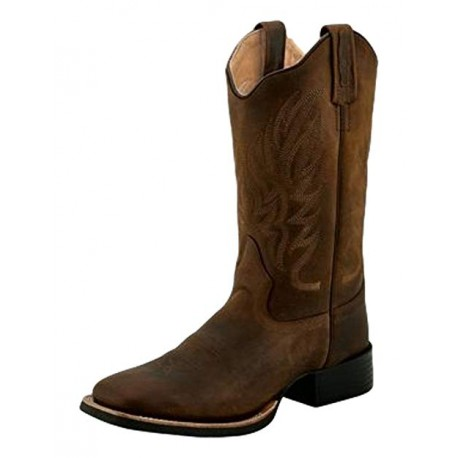 Jama Old West Boots 18120E