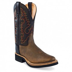 Jama Old West Boots 1643L