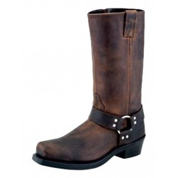 Jama Old West Boots MB2060