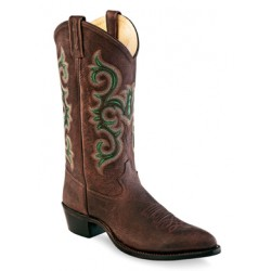 Jama Old West Boots 5501