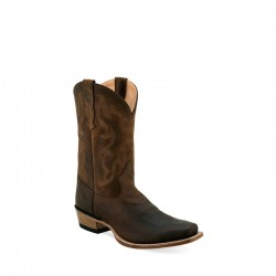 Jama Old West Boots 5553