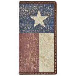 3D Texas Rodeo Wallet