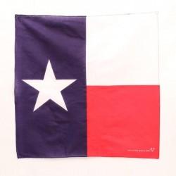 Texas flag Bandana