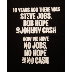 JOBS HOPE CASH
